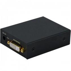 تبدیل VGA+AUDIO به DVI-I