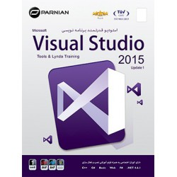 Visual Studio 2015 Update 1