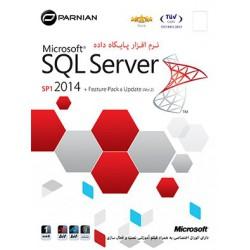 SQL Server 2014 SP1 + Update, Ver.2