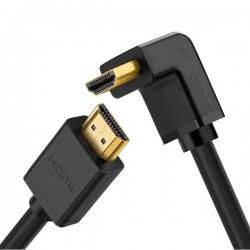 کابل HDMI سر کج