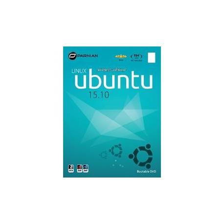 Linux Ubuntu 15.10