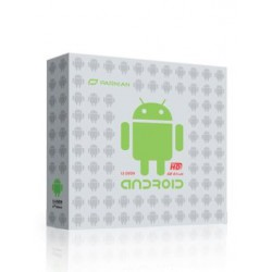 Android 3rd 12DVD-9GB