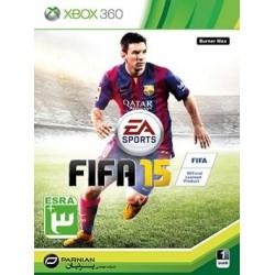 FIFA 15, XBOX