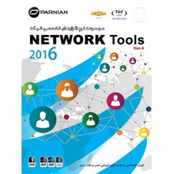 Network Tools 2016, Ver.4