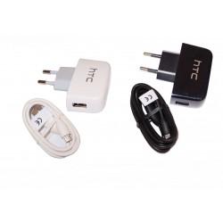 شارژر اصلی گوشی اچ تی سی HTC Adapter Charger