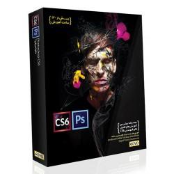 مجموعه عظیم بهترین آموزش های فتوشاپ Photoshop CS6, پک 2