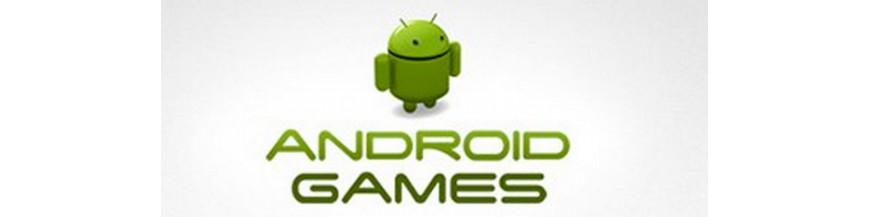 بازی های اندروید _ Android